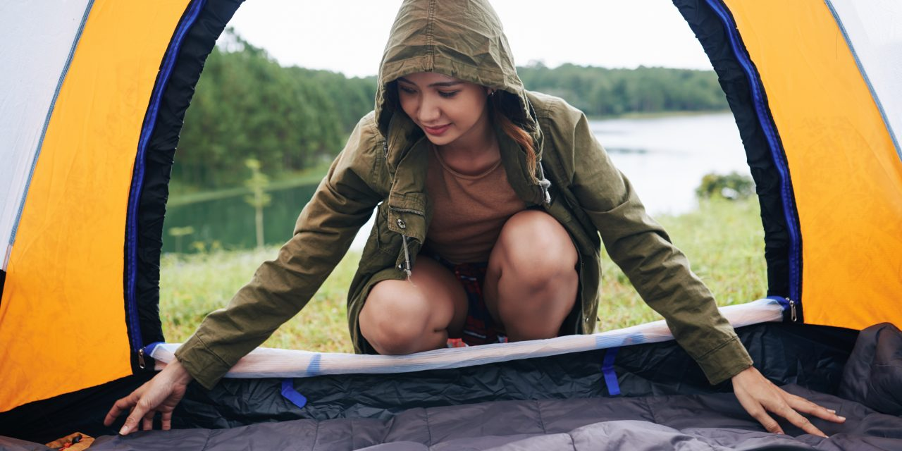 5 Best 1 Person Tent for Solo Camping