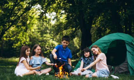 Best 5 person tent for 2019 – Buying Guide & Reviews.