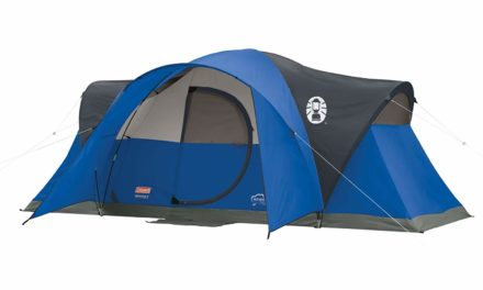 Best 8 Person Tent Comprehensive Reviews