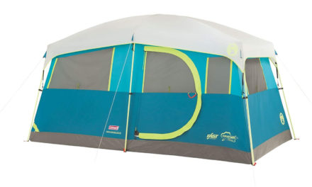 Best 12 person tent for a family camping trip