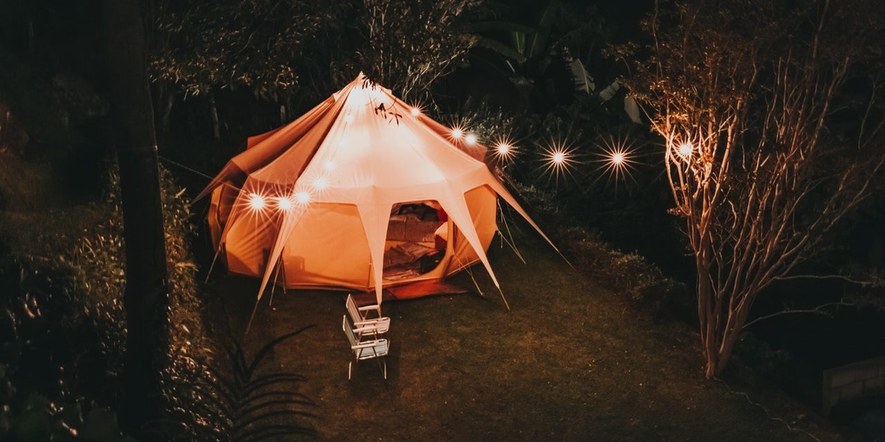 Best Canvas Tent (Must Read ! April 2020 )