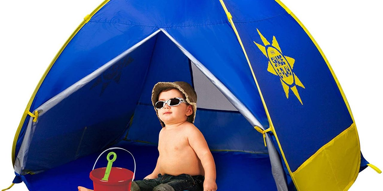 5 Funny Best Beach Tents for Babies (In Depth Reviews)