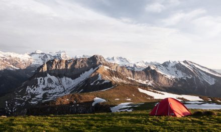 Best 4 Season Backpacking Tent [UPDATED]