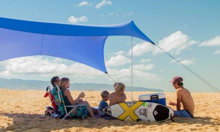 Best Sun shade for the beach (Expert Reviews)
